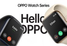 OPPO watch price nepal features launch date