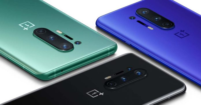 OnePlus 8 Pro launched price nepal