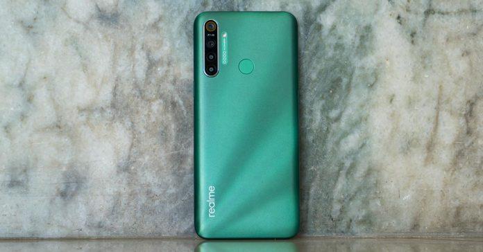 Realme mobiles price nepal 2020