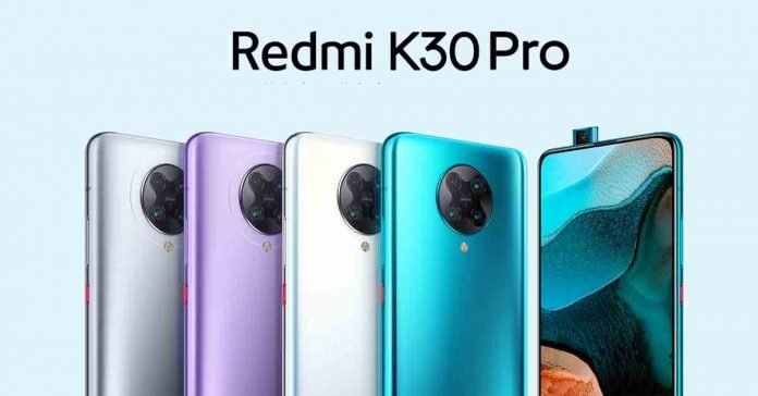 Redmi K30 Pro K30 Pro Zoom launched, specs, price in nepal