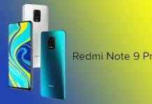 Redmi Note 9 Pro specs, launch &Price in Nepal