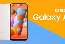Samsung Galaxy A11 Price in Nepal
