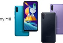 Samsung Galaxy M11 launched price specs nepal