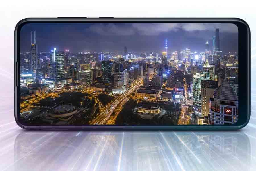 Samsung Galaxy M11 display, specs, price in Nepal, launch date