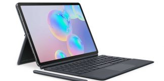 Samsung Galaxy tab S6 lite price features rumors specifications nepal