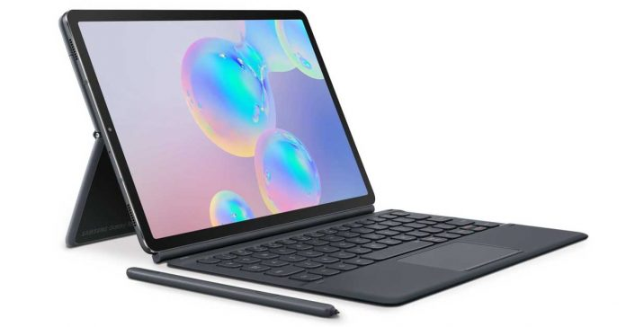 Samsung Galaxy tab S6 lite price features specifications nepal