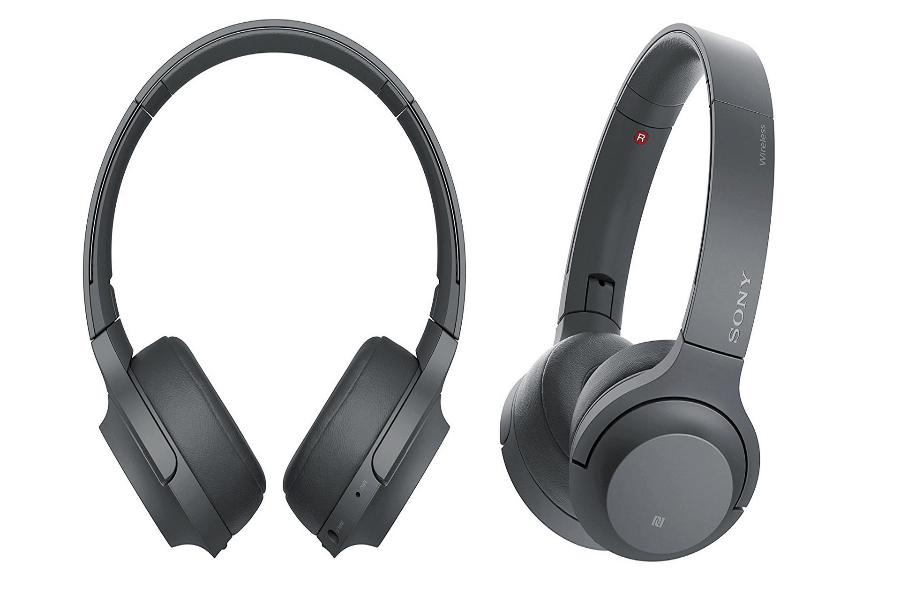 Sony WH-H800 black headphones price Nepal