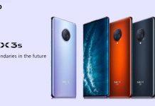 Vivo Nex 3S specs, price, launch in Nepal