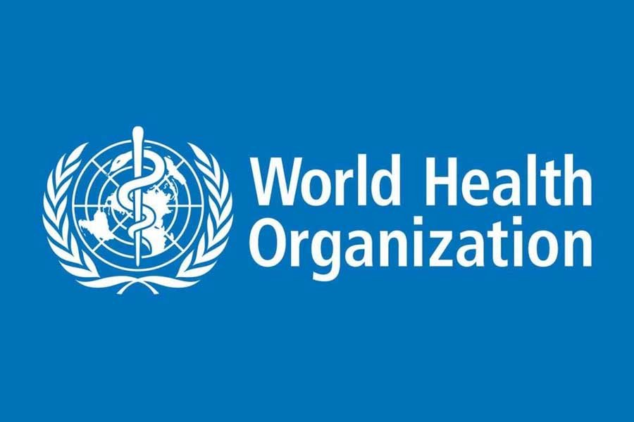 World Health Organization (WHO) coronavirus covid-19