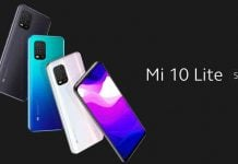 Xiaomi Mi 10 Lite launched price specifications nepal
