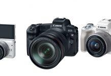 canon mirrorless camera price in nepal updated 2020