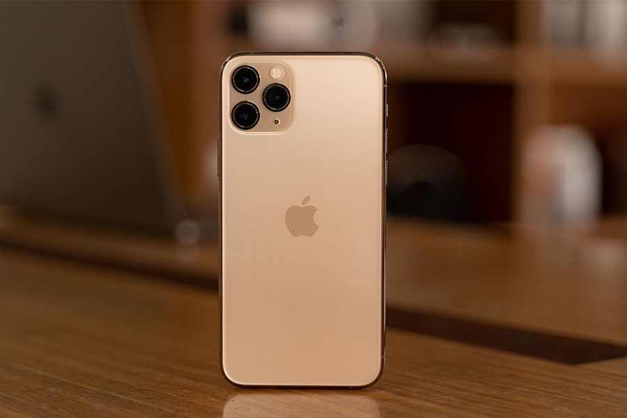 iPhone 11 Pro Gold Color Price Nepal