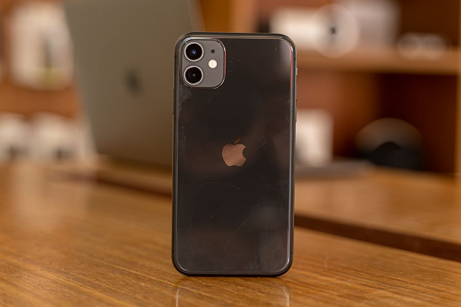 iPhone 11 black color price nepal