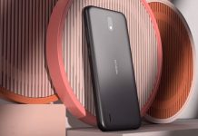 nokia 1.3 launched price specifications
