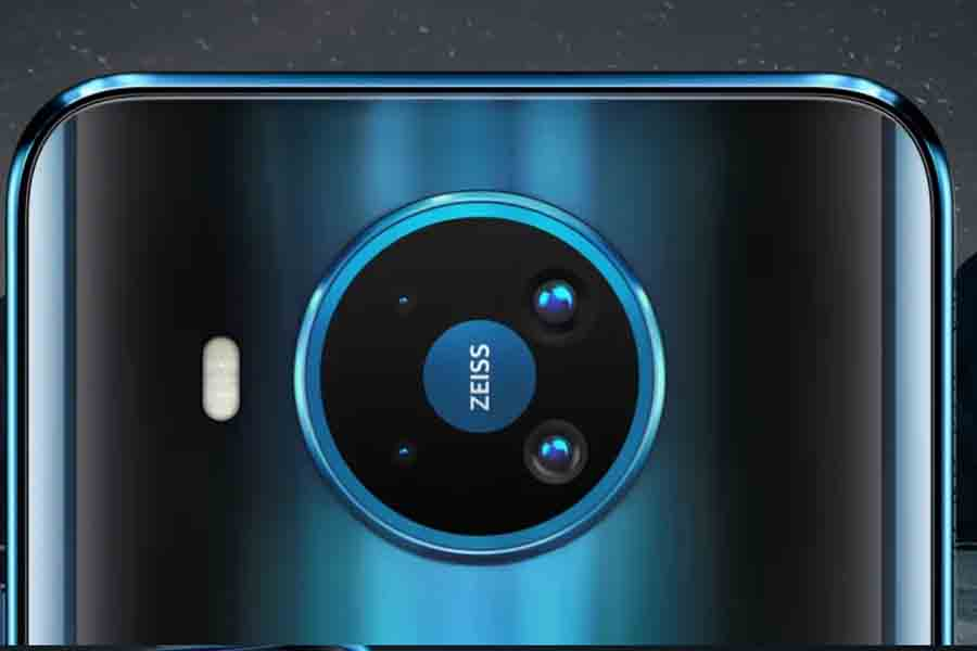 nokia 8.3 5G camera module, price in nepal, specs, and launch date