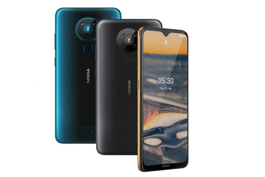 nokia 5.3 display camera price Nepal