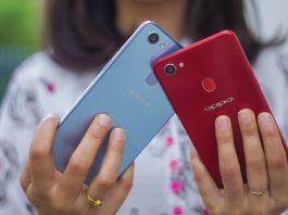 oppo mobiles price in nepal 2020