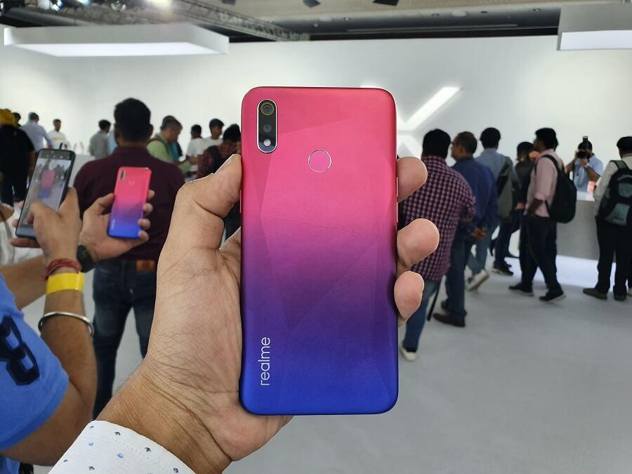 realme 3 mobile price nepal