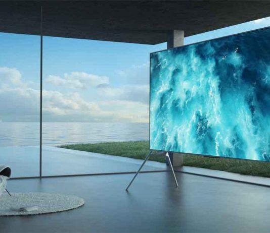 redmi smart tv max xiaomi