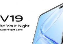 vivo v19 launched
