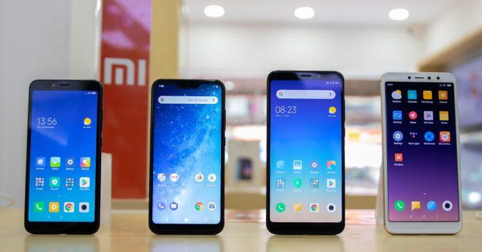 xiaomi mobile price nepal 2020