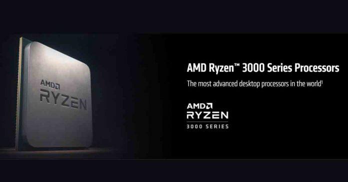 AMD Ryzen 3 3100 3300X desktop processor price specs availability launched