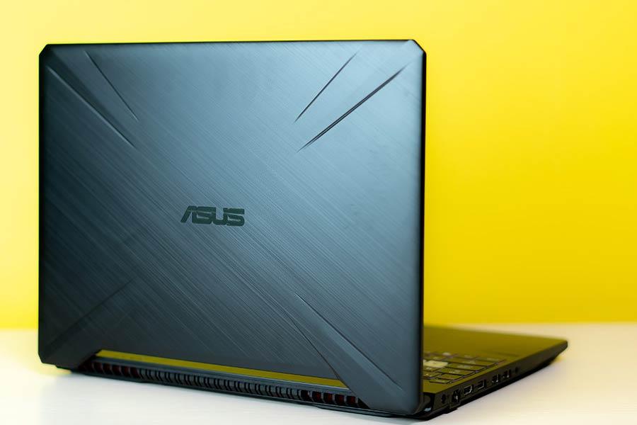 ASUS TUF Gaming series laptop price nepal