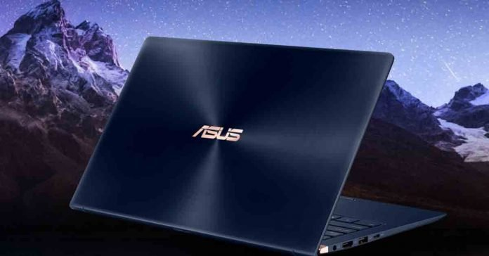 Asus Zenbook 14 2020 rumors specs price launch