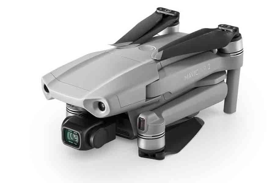 DJI Mavic Air 2 Folded specs features price in Nepal availability launch