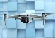 DJI Mavic Air 2 launched specs features price in Nepal launch