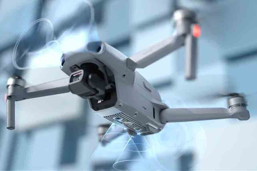 DJI Mavic Air 2 sensors specs price in Nepal launch availability