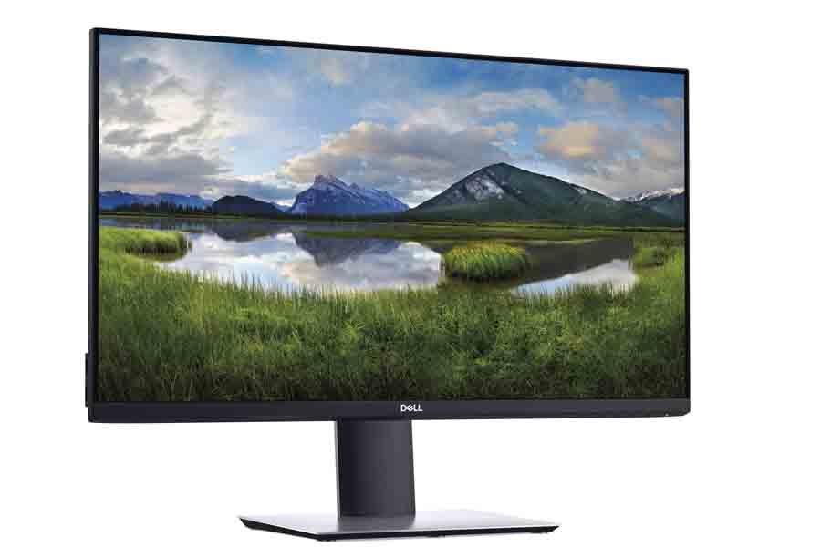 Dell P2719H monitors price in nepal