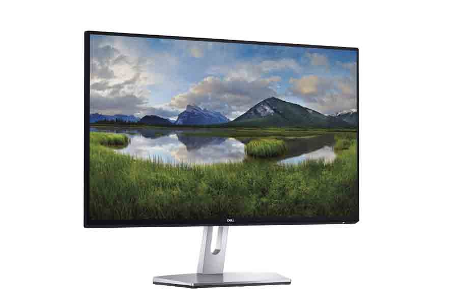 Dell S2419H monitor display