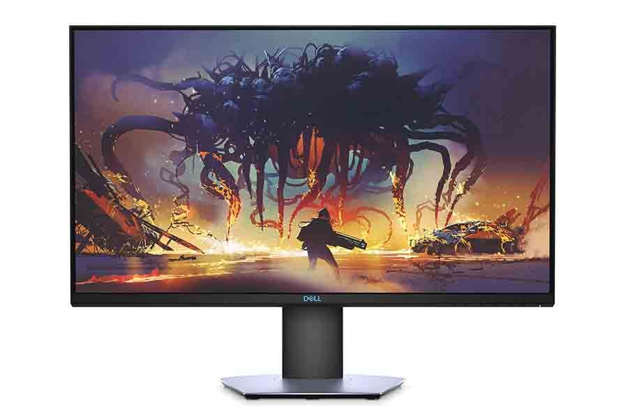 Dell S2719DGF gaming monitors price nepal