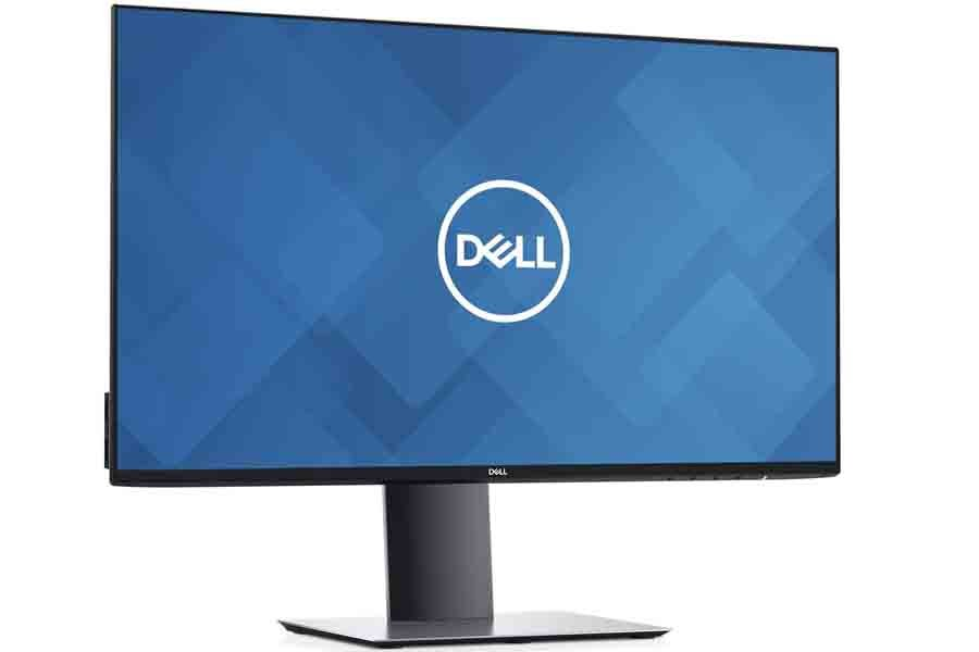 Dell U2419HC ultrasharp 24-inch