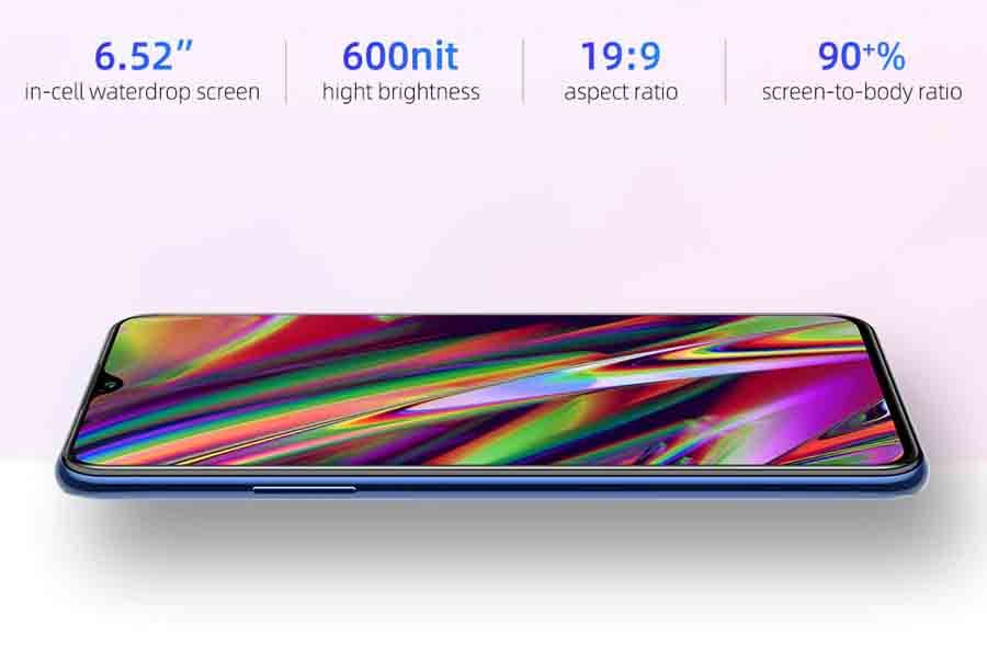 Doogee X95 display specs price in nepal launch availability
