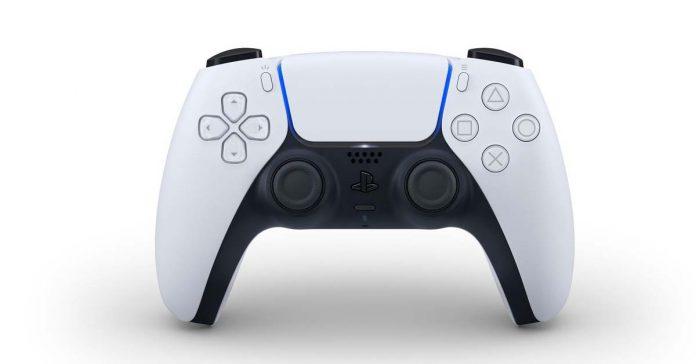 DualSense Sony PlayStation