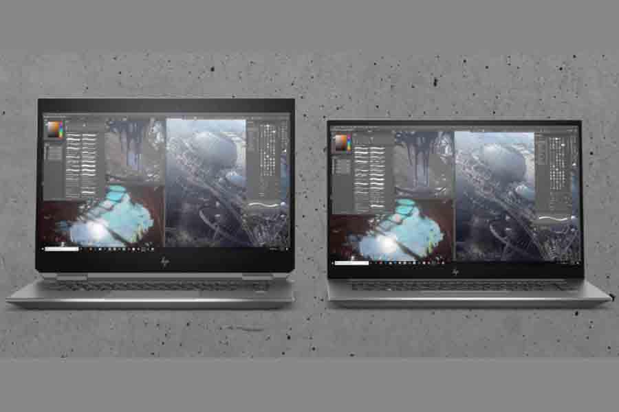 HP ZBook Studio Create G7 design specs price launch
