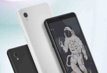 Hisense A5C and A5 Pro CC launched E-ink devices e-book reader colored E-ink display