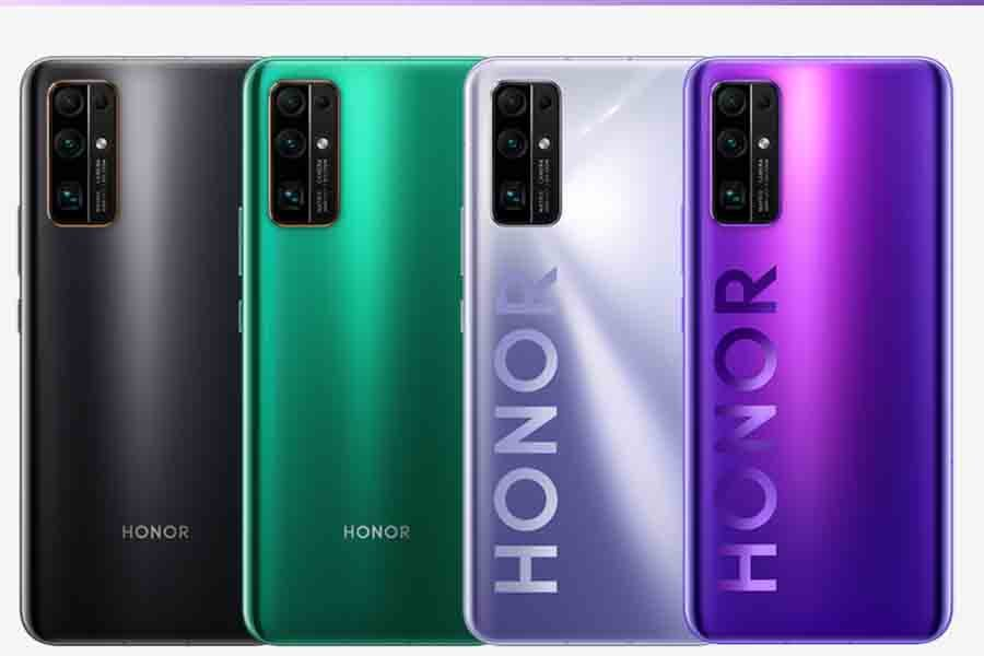 Honor 30 Design series price specs availability