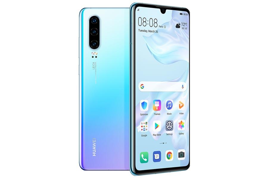 Huawei P30 mobile price list nepal