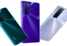 Huawei nova 7 series launched