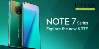 Infinix Note 7 and Note 7 Lite launched specs price availability