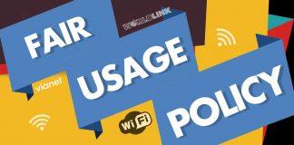 Internet Fair Usage Policy (FUP) Nepal Worldink Vianet throttle speed bandwidth