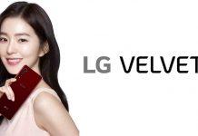 LG Velvet launched specs rumors price launch