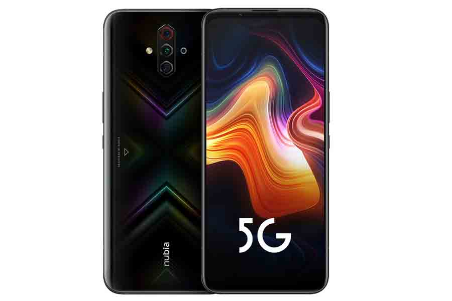 Nubia Play 5G design specs price availability