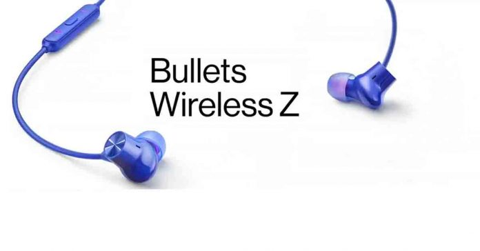 OnePlus Bullets Wirless Z specs price nepal launch