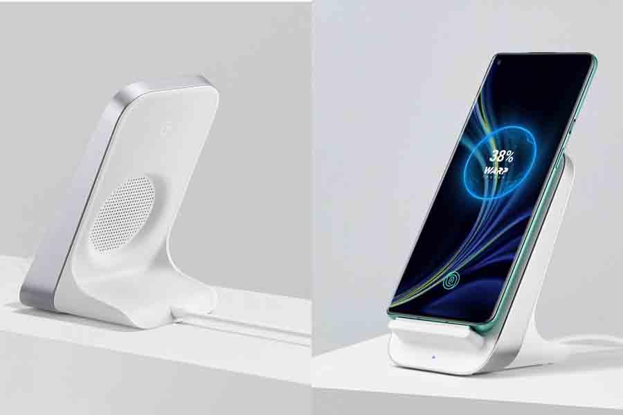 OnePlus Warp Charge 30 Wireless leaked renders oneplus 8 pro rumors