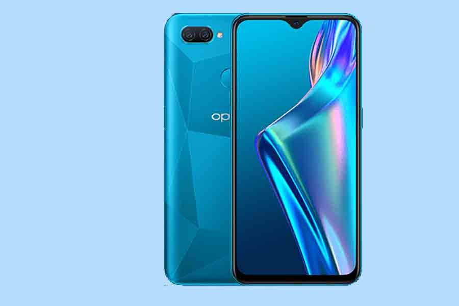Oppo A12 design price specs availability launch