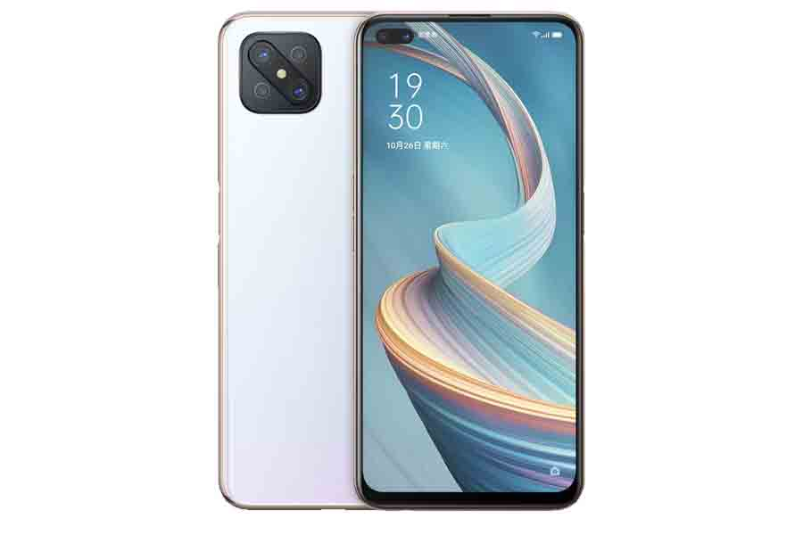 Oppo A92s design specs price availability launch